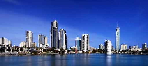 Gold Coast,QLD