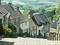 Gold Hill, Shaftesbury - geograph.org.uk - 207018.jpg