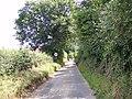 Gomford Lane, Snape - geograph.org.uk - 1434809.jpg