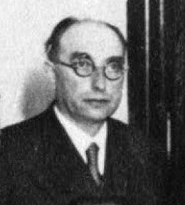 Gonzalo López Abente, Real Academia Galega, A Coruña, 25 de xullo de 1934