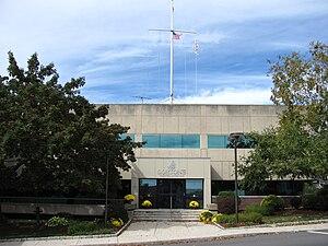 Gorton's of Gloucester - 128 Rogers Street Gloucester, Massachusetts