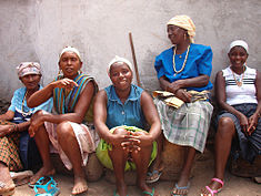 Cape Verde People http://en.wikipedia.org/wiki/Cape_Verde