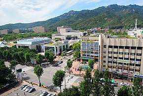 Government Complex Gwacheon, 2011.jpg