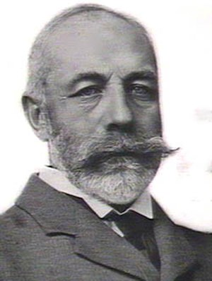 Robert Duff (politician, born 1835) - Image: Governor Duff