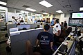 Governor Hogan Visits Howard County Emergency Operations Center (28646322440).jpg