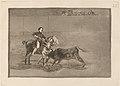 Goya - Valor varonil de la celebre Pajuelera en la de Zaragoza.jpg