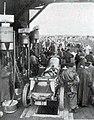 Grand Prix de l'ACF 1907, plein d'essence pour la Brasier de Paul Bablot.jpg