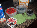 Granola with soymilk and berries flickr user rubbermaid products.jpg