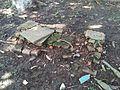Grave - Dutch Cemetery - Chinsurah - Hooghly 20170514090818.jpg