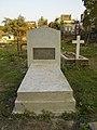 Grave of Dr. Lalit Mohan Banerji 02.jpg