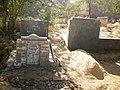 Grave of Rao Khurshed Ali father of Hafiz Abdul Sattar Razzaqi Attari - panoramio.jpg