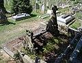 Grave of Thomas Hellyer, Ryde Cemetery (June 2017) (5).JPG