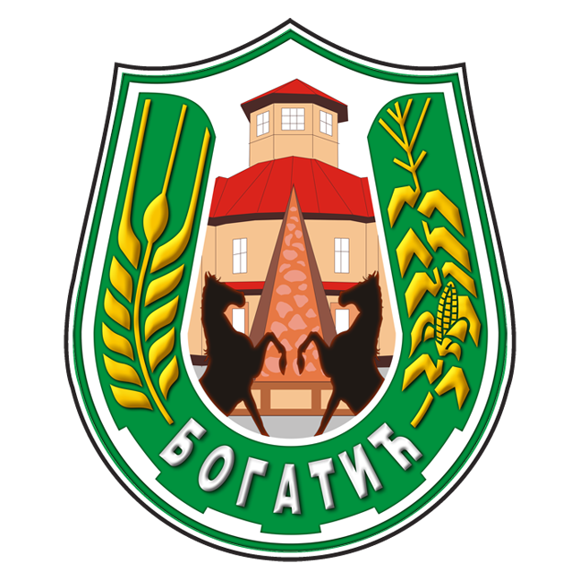 Грб општине Богатић