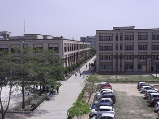 Greater Noida Institute of Technology educational institute