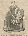 Greatest Living Wonder of the Age - 4-legged child! J. Myrtle Corban (1871-1881) (engraving).jpg