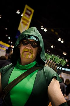 Green Arrow at c2e2 2012.jpg