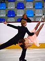 Grethe Grünberg & Kristian Rand 2006 JGP The Hague 2.jpg