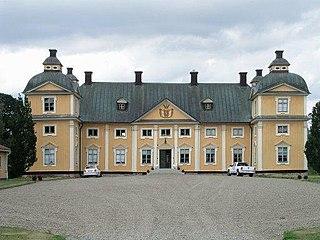 Gripenberg Castle château