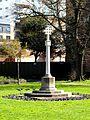 Grove Park War Memorial (7060872597).jpg