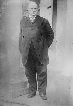 Grover Cleveland, President of the United States