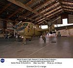 Grumman OV-1C in hangar DVIDS727506.jpg