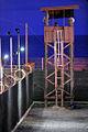 Guard tower at Guantanamo's detention camp.jpg