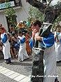"""Guardia Sanframondi (BN), 2003, Riti settennali di Penitenza in onore dell'Assunta, la rappresentazione dei """"Misteri"""". - Flickr - Fiore S. Barbato (95).jpg"""