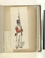 Guardia de los poderes de Mexico 1850. Originalskizze einer Schulkameraden aus Durango- Mexico (NYPL b14896507-76646).tiff