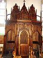 Guerlesquin 30 Eglise Saint-Ténénan confessionnal.jpg