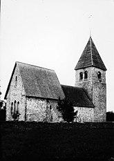 Fil:Guldrupe kyrka old3.jpg