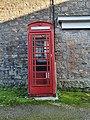 Gulval - K6 telephone kiosk.jpg
