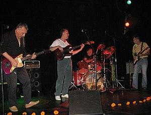 Guru Guru - Guru Guru, live in 2007