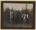 Gussie Good Stonie and friends on horseback (HS85-10-18615) original.tif