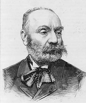 Boulanger, Gustave (1824-1888)