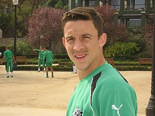 Gustavo Boccoli Brazilian footballer *1978