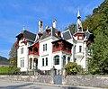 Gutenstein - Villa Trebesiner.JPG