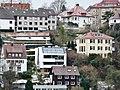 Häuser in der Nähe der Kräherwaldstraße - panoramio.jpg
