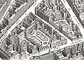 Hôtel de La Rochefoucauld on 1739 Turgot map of Paris – David Rumsey.jpg
