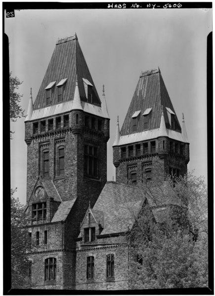 File:H. H. Richardson Complex, Buffalo, NY - 116445pu.tiff
