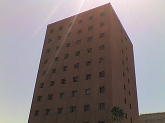 Hospital Angeles Tijuana - Image: HATIJ 2