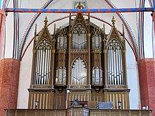 St.-Marien-Kirche (Greifswald) – Wikipedia
