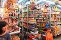 HK 上水 Sheung Shui 石湖墟市政大廈 Shek Wu Hui Municipal Services Building 上水街市 food Market interior June 2018 IX2 03.jpg