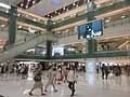 HK 沙田 Shatin 新城市廣場 New Town Plaza mall interior October 2016 SSG 01.jpg