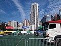 HK CWB 銅鑼灣 Causeway Bay 維多利亞公園 Victoria Park before 渣打香港馬拉松 Marathon event February 2019 SSG 04.jpg