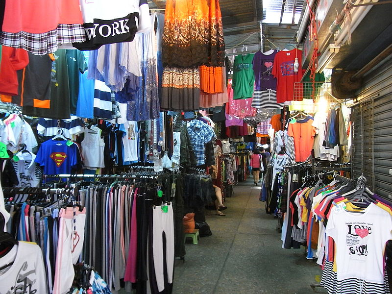Best Places To Enjoy Local And Street Shopping In Bhopal