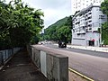 HK Mid-levels 摩星嶺 Mount Davis 薄扶林道 Pok Fu Lam Road September 2019 SSG 05.jpg