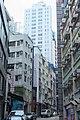 HK SW 上環新街 Sheung Wan New Street facades April 2018 IX2 03.jpg