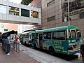 HK TKO 坑口 Hang Hau 常寧路 Sheung Ning Road Hang Hau Bus Station October 2020 SS2 07.jpg