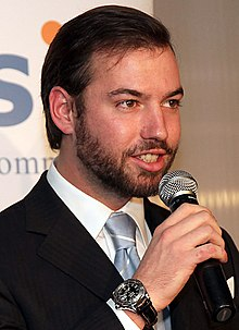 The Hereditary Grand Duke