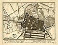 HUA-212031-Plattegrond van de stad Utrecht met directe omgeving; met weergave van wegen en watergangen van het stratenplan en van enkele kerken en pleinen; met g.jpg